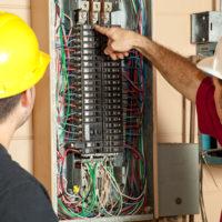 Power Panel Upgrades