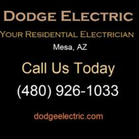 The Many Benefits Of Hiring An Electrician in Mesa