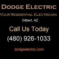 If You're a Homeowner: Call a Residential Electrician in Gilbert